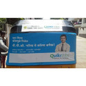 Auto Rickshaw Branding Service