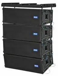ALX-11000 PA Line Array Loudspeakers