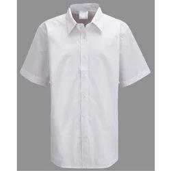 White School Shirts
