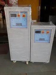 20KVA and 10KVA Servo Voltage Stabilizer
