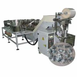 U Clamp / U Bolt / U Link Pouch Packaging Machine