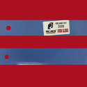 Iceland Sky High Gloss Edge Band Tape
