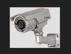 Robocam AXN38U Grey Color CCTV Camera