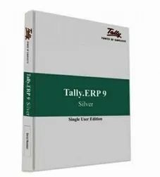 Silver Tally Erp9 Software Service, Service Location: Coimbatore