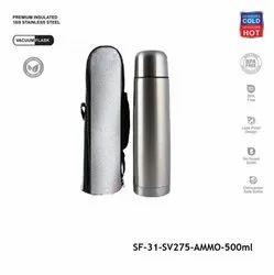 Stainless Steel Flask Bottle-SF-31