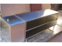 1800w X 750d X 800h Mm Industrial Benches