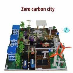 Zero Carbon City Project Model