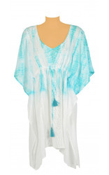 Shaded Dyed Kaftans