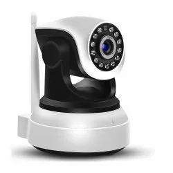 Wireless IP Camera, वायरलेस आईपी कैमरा