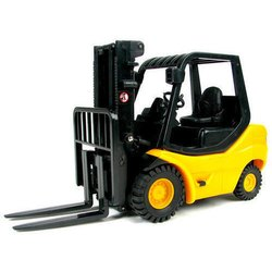 Mahindra Swaraj Forklifts - Electric Stacker, Hydraulic Truck, Hand