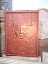 Budha 3D ArtCAM Design File
