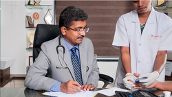 Diabetes Treatment Services