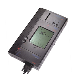 Automotive Diagnostic Scan Tool