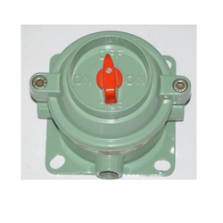 Flameproof Rotary Switch ( Direct Entry)