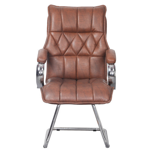 Swell Synthetic Leather Low Back Fixed Chair With Designer Id Creativecarmelina Interior Chair Design Creativecarmelinacom