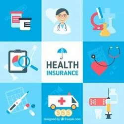 Health Insurance Services, in agra