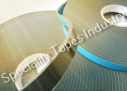 Spacer Tape High Density Open Cell Foam Sticol