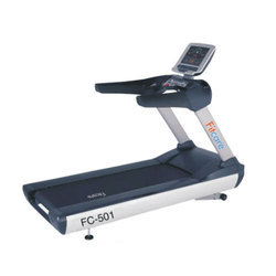 Motorized Gym Treadmill