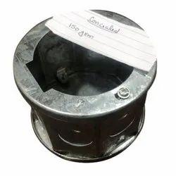 140gm Mild Steel Concealed Box