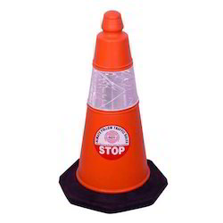 PVC Road Traffic Safety Cone