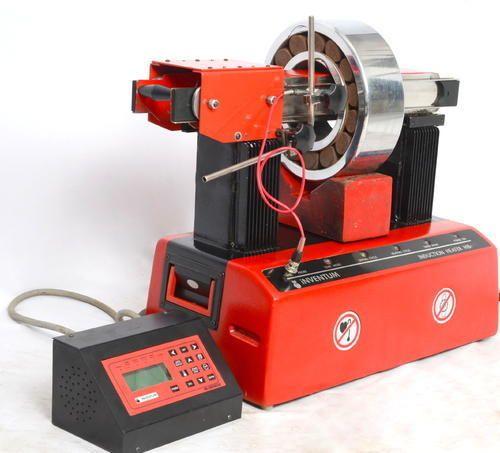 Bearing Induction Heaters 6 Kva 440v Inventum