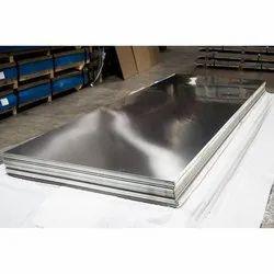 Stainless Steel Plates 316TI DIN1.4571 X6 CRNIMOTI122