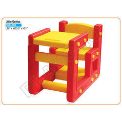 Play Gro Red and Yellow Little Genius Kids Bench