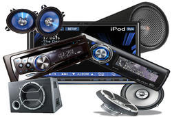 Audio System - Music