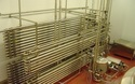 SS Pasteurizers Holding Tube