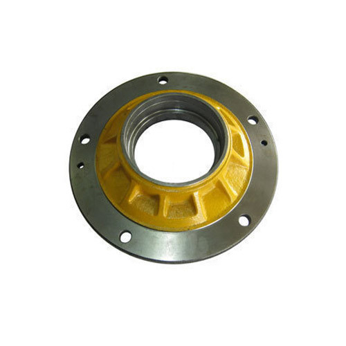 JCB Spare Parts - JCB Excavator Pin Manufacturer from Faridabad