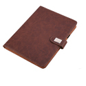 Leatherette Antique Folder