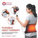 Heatwrap - Electric Heating Pad For Back, Knee, Shoulder & Elbow Pain Relief