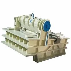 Stainless Steel 9x42 Inch Secondary Stone Crusher, Capacity: 25-35 Ton