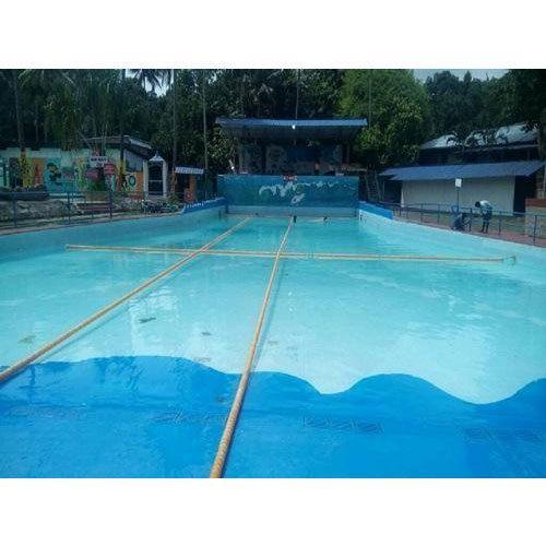 Motor Wave Swimming Pool Capacity 150 Hp Id 15777198391