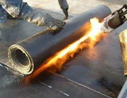 Makphalt APP Membrane Waterproofing Services, 3mm layer