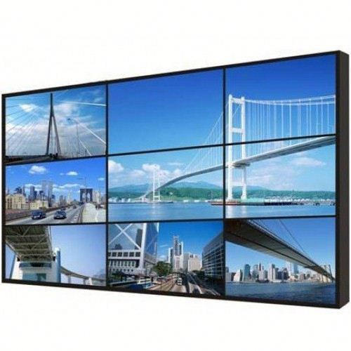 LCD Video Wall Screen, Led Display Board & Light Boxes