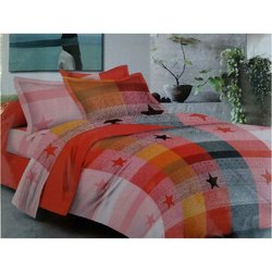 Sig. Miami Designer Double Bed Sheets