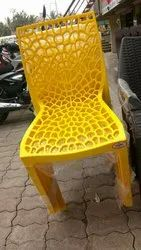 Plastic Web or Cafeteria Chair
