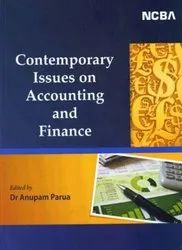 Contemporary Issues On Accounting and Finance Book