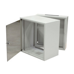 Wall Mounting Steel Enclosures