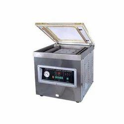 Table Top Vertical Vacuum Packaging Machine