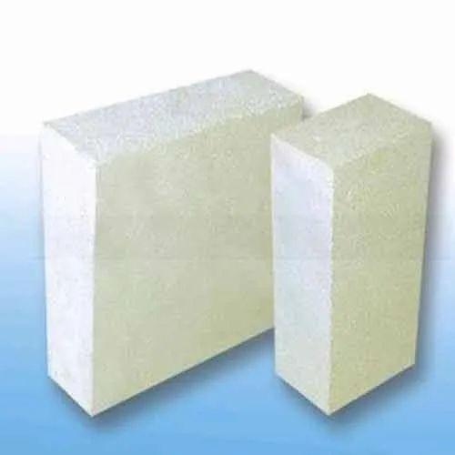 High Temperature Insulation Firebricks Porosint / Cumilag