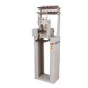 Susmatex Lace Braiding Machine, 0.5 Hp, Model Name/number: Combi
