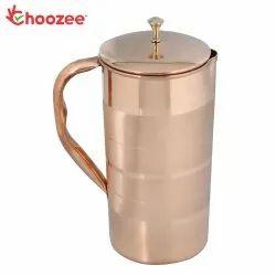 Choozee - Copper Jug (Luxury) - 1.6 Ltr