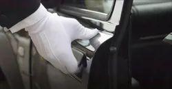 Chauffer Drive Services
