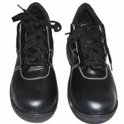Safety Shoes DZIRE with Steel Toe: Model No. SS-1614