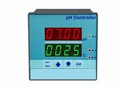 Digital PH-ORP Controller