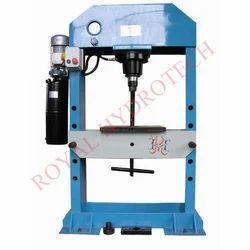 工业液压机