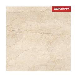 Somany T60603760 10 mm Nueva Toscana Crema Floor Tile, Size: 600 x 600 mm