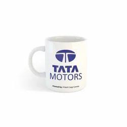 Ceramic Mug Printing Services